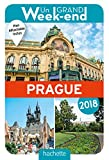 Guide Un Grand Week-end à Prague 2018
