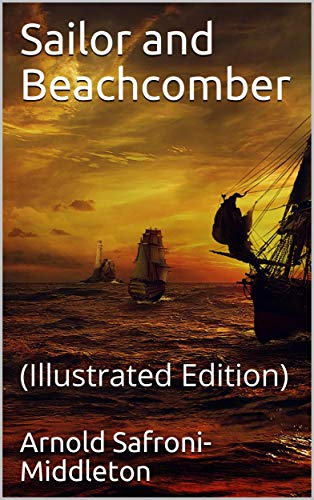 Sailor and Beachcomber (English Edition)
