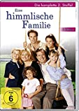 Eine himmlische Familie - Die komplette 02. Staffel [5 DVDs] -