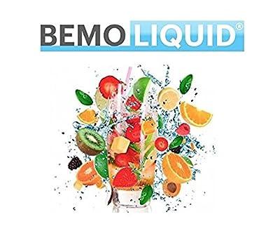 ORIGINAL BEMO LIQUID - Bestes deutsches eLiquid - Riesige Auswahl für Deine e-Zigarette von Bemoliquid