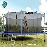 Kinetic Sports Outdoor Gartentrampolin 488 cm - 6