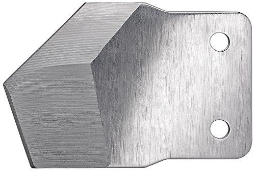 Knipex 94 19 185 Ersatzmesser (für 94 10 185, für Kunststoffrohre, Elektroinstallation)