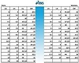 ASICS Tartherzeal 6 Laufschuhe - 48 für ASICS Tartherzeal 6 Laufschuhe - 48