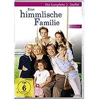 Eine himmlische Familie - Die komplette 02. Staffel