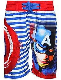 Avengers Boys' Shorts