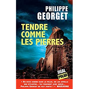 Tendre comme les pierres: Polar (French Edition)