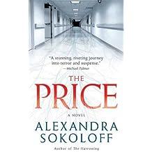 The Price by Alexandra Sokoloff (2008-12-02)