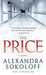 The Price by Alexandra Sokoloff (2008-12-02)