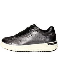 Geox Aveup Girl B, Zapatillas Para Niñas