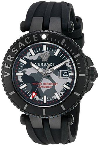 Orologio Uomo Versace VAK050016