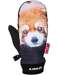 Armada Carmel Windstopper Mittens Skihandschuhe Handschuhe