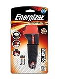 Energizer Impact - Linterna, color negro y rojo