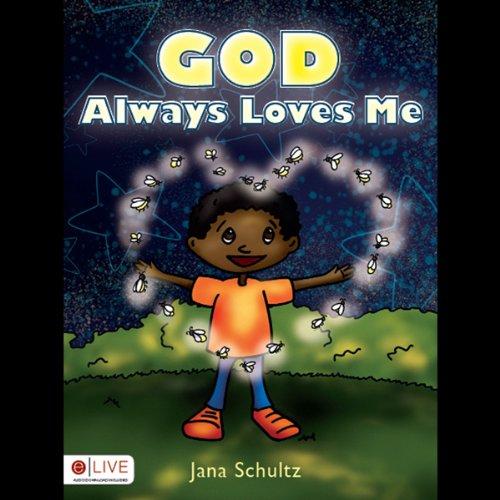 God Always Loves Me  Audiolibri