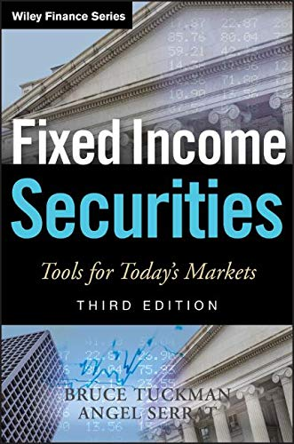Fixed Income Securities: Tools for Today's Markets (Wiley Finance Editions)