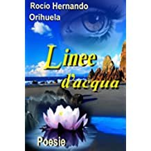 Linee d'acqua - Poesie (Italian Edition)