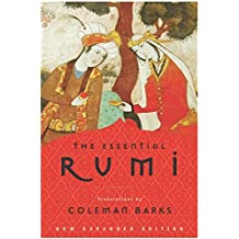 The Essential Rumi - reissue: New Expanded Edition