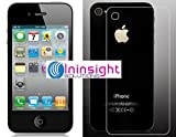 Best 4s Screen Protectors - Ininsight solutions Apple iPhone 4S 4G 4 Front Review