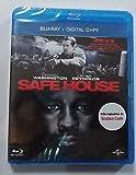 Safe House (Blu-ray Digital Copy) by Denzel Washington
