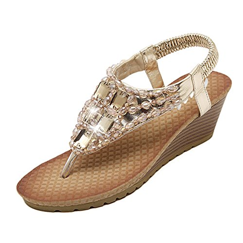 zicac-womens-round-peep-clip-toe-wedge-heel-rhinestone-elastic-t-strap-bohemia-roman-sandals-flip-fl