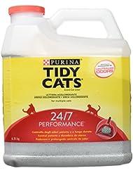 Purina Tydi Cats 24/7 perfumada Arena para gatos 6,35 Kg
