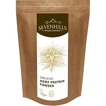 Sevenhill Protein