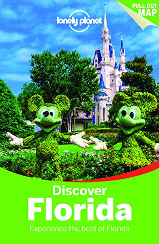 Lonely Planet Discover Florida (Discover Guides)