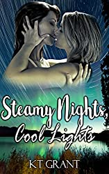 Steamy Nights, Cool Lights (English Edition)