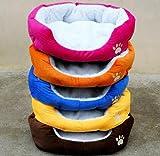 E-Goal Baumwoll-Bett für Hunde