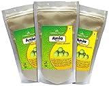 Herbal Hills Amla Powder - 300 g (Pack o...