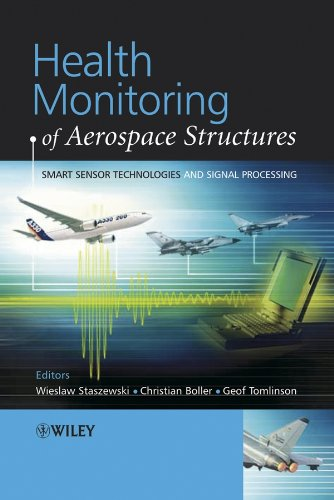 Health Monitoring of Aerospace Structures: Smart Sensor Technologies and Signal Processing (Collection System Material)