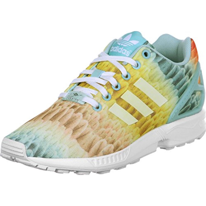 adidas Originals Zx Flux, Baskets B00T34HP6Q mode femme - B00T34HP6Q Baskets - 02c3cc