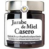 Jarabe De Miel Casero, 300g