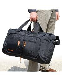 Skypak 53cm bolsa de viaje plegable placa tamaño