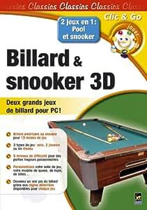 Billard & Snooker 3D