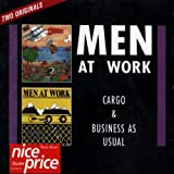 Cargo/Business As Usual [2-CD-Box]