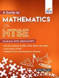 #6: A guide to Mathematics for NTSE (Useful for JSTSE, NSEJS & KVPY)