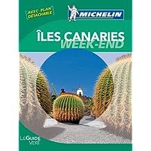 Guide Vert Week-end Canaries