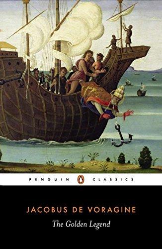 The Golden Legend: Selections (Penguin Classics)