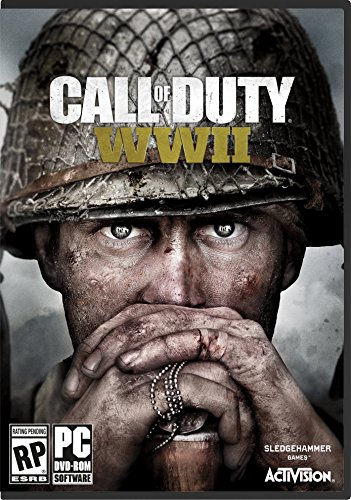 Call of Duty: WWII ( Only Code, No CD) – PC