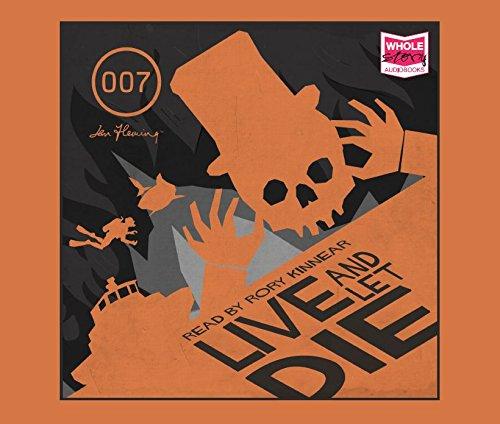 Live and Let Die (Unabridged Audiobook)