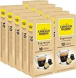 Caffè Chicco d'Oro Caffè Crème Kapseln - Nespresso® Kompatibel