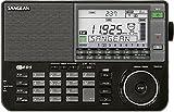 Sangean ATS-909X Portable Stereo (World Receiver)