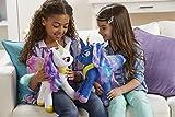 Unbekannt My Little Pony Mähnenspaß Plüsch Prinzessinnen, Sortiert, 1 Stück