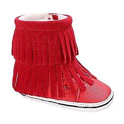 Botas de Nieve Altos para...