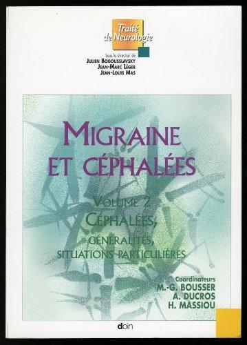 Migraine et céphalées