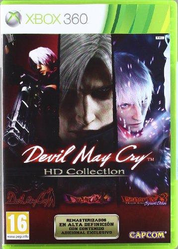 Devil May Cry HD Colección [Spanisch Import]