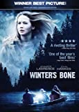 Winter's Bone by Jennifer Lawrence