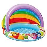 Intex 57424NP - WTP Baby Pool, 102 x 69 cm
