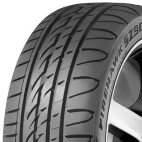 Reifen 2255016 (Firestone Firehawk SZ 90 - 225/50/R16 92W - E/A/72 - Sommerreifen)