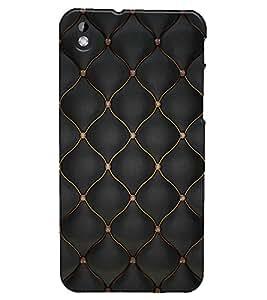 MENTAL MIND DESIGNER HARD SHELL BACK COVER CASE FOR HTC Desire 816
